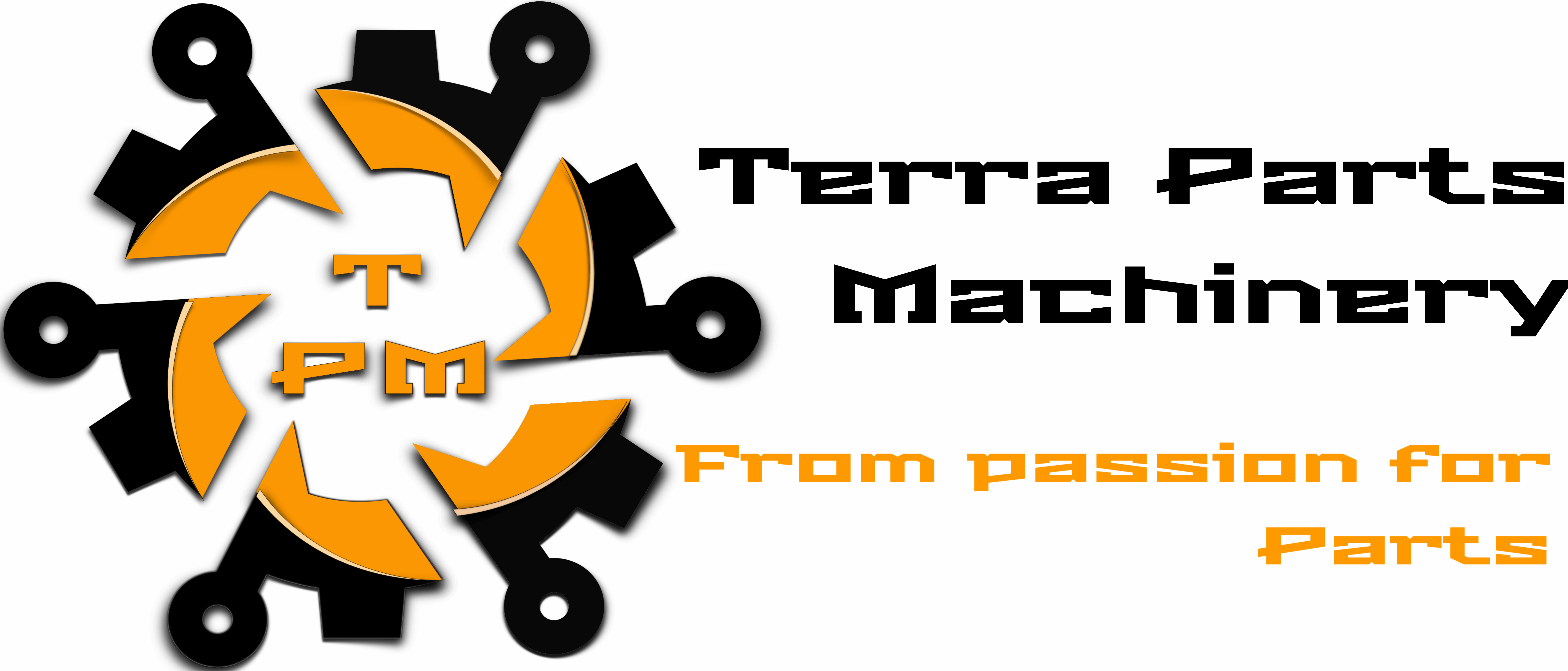 TERRA PARTS & MACHINERY
