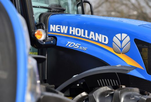 Piese tractoare New Holland®