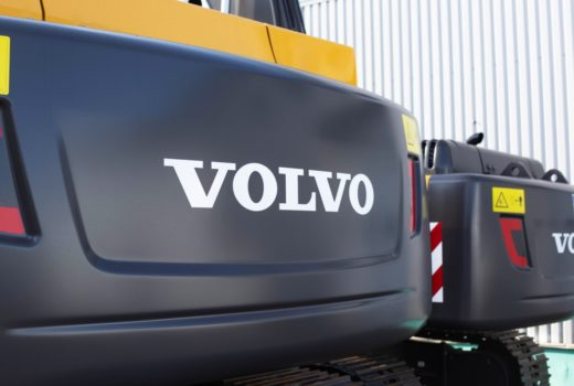 Piese utilaje Volvo®