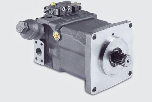 Pompa hidraulica Linde®