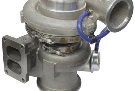 Turbosuflanta Detroit Diesel®
